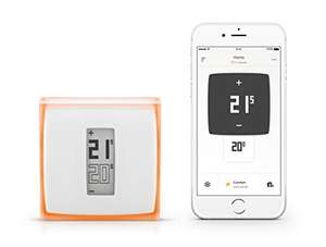 Netatmo Thermostat £89.99 Amazon