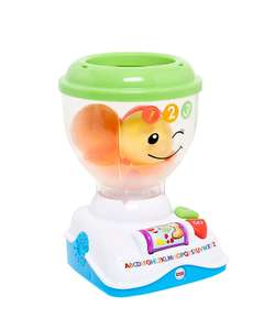 Fisher Price Laugh & Learn Blender £4.50 @ Mothercare