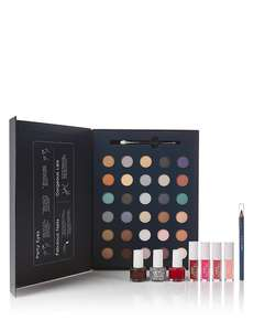 Ultimate Party Collection £5.89 @ Marks & Spencer Free C&C
