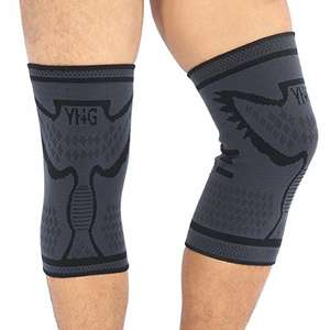 Doact Knee Compression Sleeve £6.99 Prime/ £10.98 Non Prime Sold by DoactEU and Fulfilled by Amazon