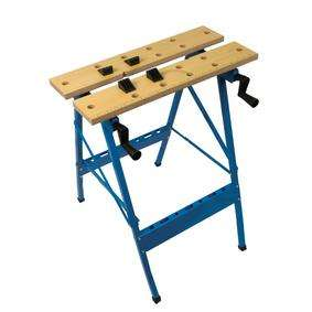 Multi Purpose Workbench £9.99 Del / C+C @ Maplin (Spend £10 & C+C for £5 Voucher) - also £9.99 Del @ Maplin ebay