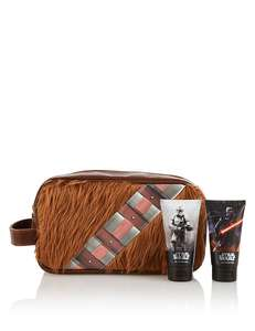 Star Wars Chewbacca Washbag £2.89 @ Marks and Spencer - Free C&C