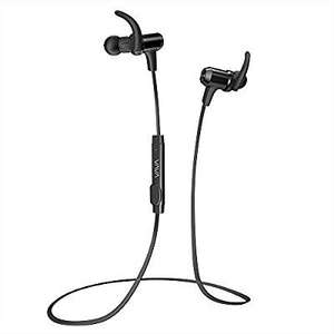 VAVA Bluetooth 4.1 Wireless Sports Headphones - Lightning deal (£15.99 with prime, £19.98 without) Sold by Sunvalleytek-UK and Fulfilled by Amazon.