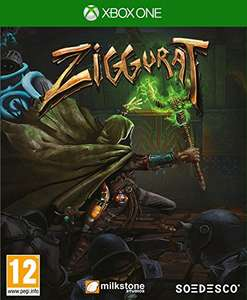 Ziggurat (Xbox One) £8.84 @ Amazon Prime (+£1.99 for non prime)
