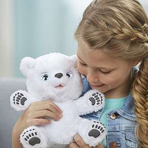 Furreal Snifflin Sawyer (Sneezy polar bear) £15.99 Prime / £19.98 Non Prime @ Amazon
