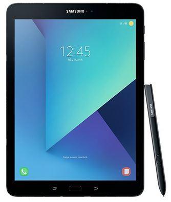 Samsung Galaxy Tab S3 9.7 SM-T820 32GB Wifi £386.05 - Toby Deals