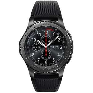 samsung gear s3 frontier - £225.99 @ eGlobal Central