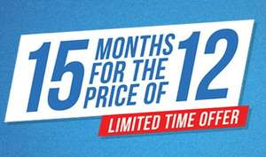 Playstation Plus 15 Months Offer (using 2x £25 PSN Wallet on PS Store) – £41.42 @ MMOGA.co.uk