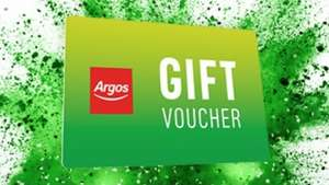 30 Day Rolling SIM Plusnet Mobile : £20 Argos e-voucher - 4GB Data - 2000 Minutes -  2000 Texts  @ Argos
