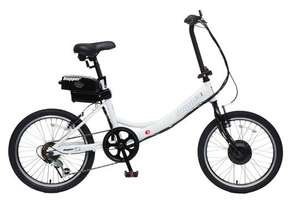 Cheapest E-Bike - Viking Hopper City Electric Bike £399 - Save on petrol, tax, maintenance etc at e-bikesdirect