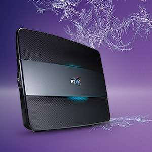 BT January Sale, various packages on sale + £110 reward card