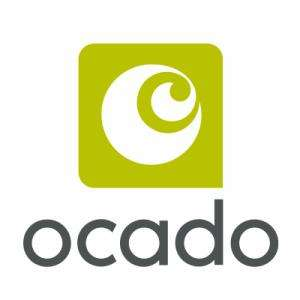 50% off fresh products in ocado (max £25) for new customers @ Ocado
