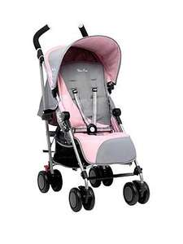 Silver Cross Pop Stroller - Vintage pink £144.99 at Very