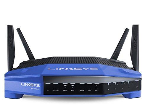 Linksys WRT3200ACM router £155.99 - Amazon