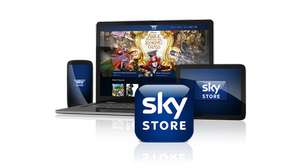 50% off Your 1st Purchase at Sky Store - May work on existing accounts