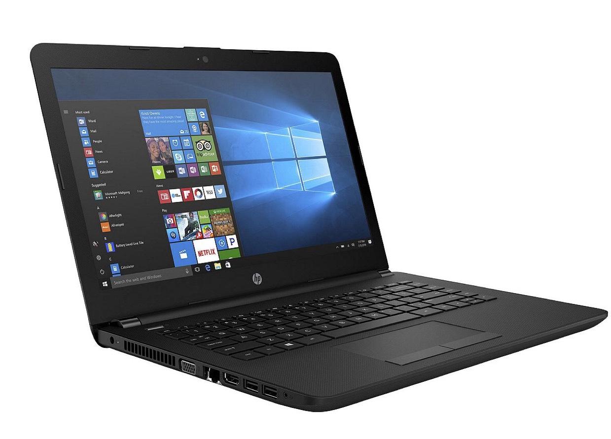 """HP 14"""" 14-bw022na AMD A4 4GB 1TB Black laptop £199 @ Tesco Direct (Free C&C)"""