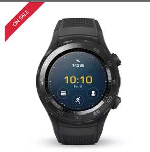 Huawei Watch 2 Bluetooth Sport Smartwatch £199 @ H Samuel