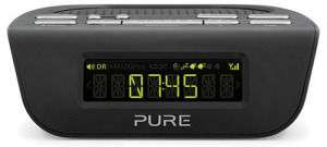 Pure Siesta Mi series 2 bedside DAB radio alarm clock £30 reduced in Sainsbury's Calne.