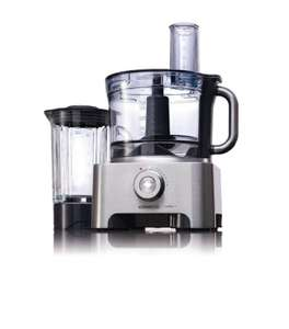 Kenwood FPM810 Multi-Pro Sense Food Processor with Scales, 3.5 L, 1000 W - Brushed Metal - £179 Amazon Prime