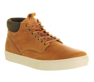 Timberland Earth Keeper 2.0 Cupsole Chukka Shoes - £40 - Free click & collect or £3.50 delivery @ Office Shoes