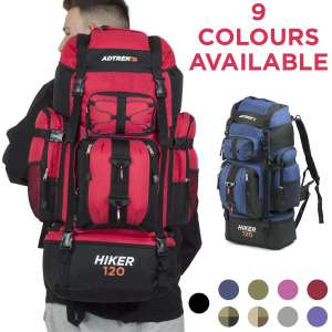 cheapish large rucksack - £20.94 @ Outdoor Value