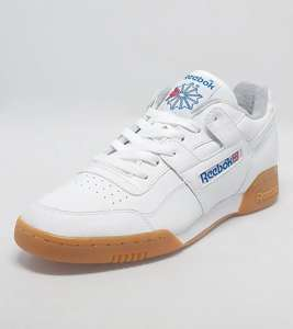 Reebok Workout Plus - £25 @ Size? (Plus £2.99 P&P)