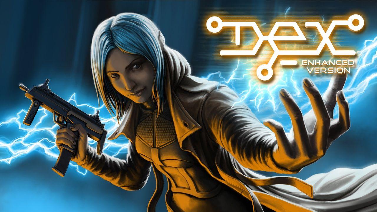 Dex (PC - Steam) £1.49 (90% Off) at Fanatical