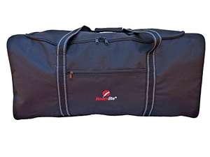 Roamlite Extra Large Very Big Holdall - Luggage Size Travel Bag £4.00 @ Amazon