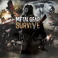 METAL GEAR SURVIVE OPEN BETA @ PSN Store - Free