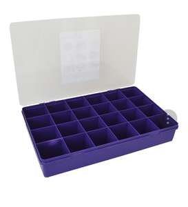 Wham Organiser Boxes reduced to £7 instore at Tesco
