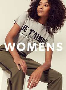 Extra 20% Off Sale (In-Store) at New Look
