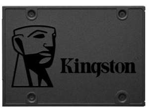 Kingston Digital A400 SSD 120GB A400 SATA 3 2.5 inch Internal Solid State Drive HDD Hard Disk £29.38 at Ali Express