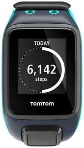 TomTom Runner 2 Cardio + Music - Blue £69.99 From the Official Argos Shop on ebay Brand New With a 12 Month Argos Guarantee