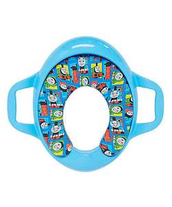 Thomas the Tank Engine Comfi Toilet Trainer Seat was £15 then £7.50 now £3 C+C @ Mothercare