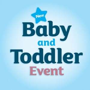 Morrisons Baby & Toddler Event has started - Pampers Nappies & Pants 3 for 12 and more...