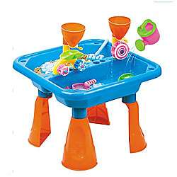 23 Piece Sand & Water Table Set now £6.99 Del / C+C @ Tesco Direct (sold by Aosom UK)