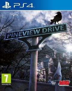 Pineview Drive (PS4) £7.99 Delivered (Like New) @ Boomerang via eBay