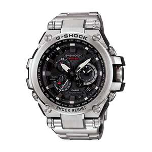 Excellent price on a MTG G-Shock (B-Grade) £264 reduced from £880 at Casio Outlet