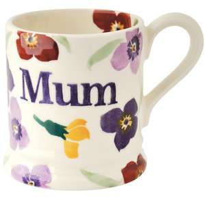 Now up to 70% off Emma Bridgewater