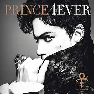 Prince - 4Ever Greatest Hits 4 Vinyl Box Set £29.99 - Cheapest Ever Price on Amazon