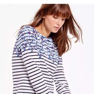 JOULES Women's Harbour Top on eBay £19.95 with free postage @ Joules eBay Outlet
