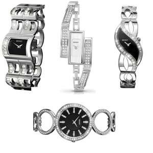 Seksy Ladies watches from £19.99 @ Argos (See OP for examples / Valentine's Day ideas?)