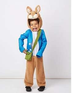 World Book Day Costumes From £10 @ Asda George