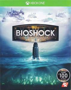 Bioshock the Collection XBox One / PS4 £8.75 Tesco Horwich