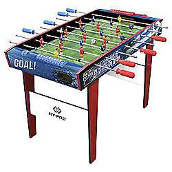 Hypro 3ft Table Football Game £20 @ Tesco Direct  (Table Top version £9 / 4ft version £29)