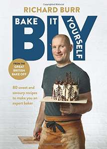 BIY: Bake it Yourself: hardback edition £2 prime / £4.99 non prime - Amazon
