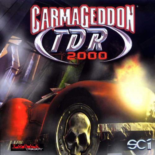 [PC] Carmageddon TDR 2000 - Free - Gog.com