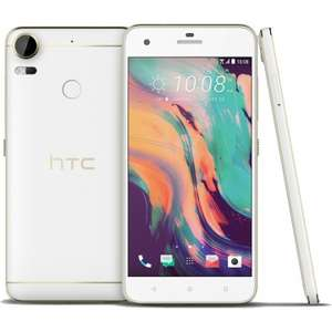 HTC Desire 10 Pro D10i 64GB 4GB 20MP Cam - £155.99 delivered from eglobalcentral