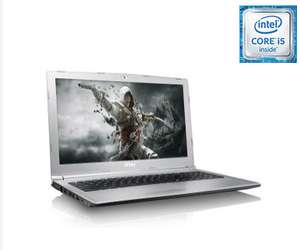 MSI PL62 7RC Laptop (perfect for esports titles) MX150 + Quad Core i5 £579.97 @ Ebuyer
