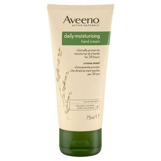 Aveeno Daily Moisturising Hand Cream 75ml £3.33 @ Tesco